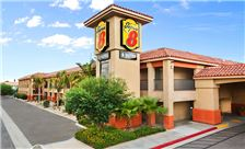 Indio Super 8 & Suites - Exterior