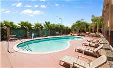 Indio Super 8 & Suites - Pool