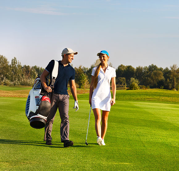 Indio California Golf Deals & Packages near Palm Springs